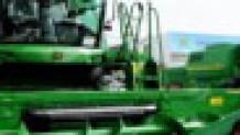 Asya'nın en büyük tarım makineleri fuarı sona erdi